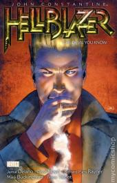 Hellblazer (1988) -INT02- The devil You Know