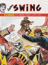 Capt'ain Swing! (2e série) -74- Un coup de feu dans la nuit