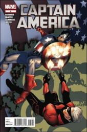 Captain America (2011) -5- American dreamers part 5