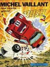 Michel Vaillant -22a1976- Rush