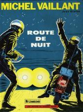 Michel Vaillant -4e1984- Route de nuit