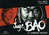 Juge Bao -4- Juge Bao & L'auberge maudite