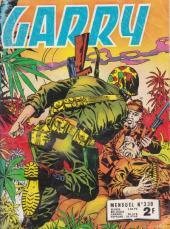 Garry (Impéria - 3e série) -339- Sa dernière volonté