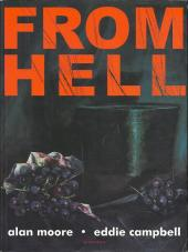 From Hell (1991) -INTa- From hell