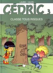 Cédric -3c04- Classe tous risques