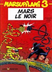 Marsupilami -3a1996- Mars le noir