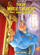 Sœur Marie-Thérèse -1b2004- Sœur Marie-Thérèse des Batignolles