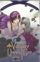 Vampire Queen Bee -4- Tome 4