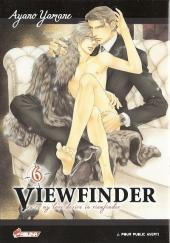 Viewfinder -6- Tome 6