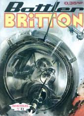 Battler Britton (Imperia) -31- Le navire piège