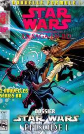 Star Wars - BD Magazine / La saga en BD -35A- Numéro 35