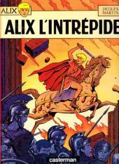 Alix -1b1990- Alix l'intrépide