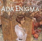 Ada Enigma -2- La double vie d'Ada Enigma