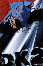 Batman - Dark Knight : la relève -2- DK2 - Tome 2
