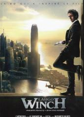 Largo Winch (France Loisirs) -INT- Tomes 1 à 4