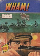 Wham ! (2e série) -28- Mission périlleuse