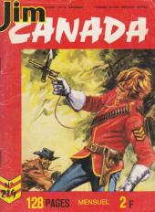 Jim Canada -219- Obstination