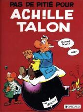Achille Talon -13b85- Pas de pitié pour Achille Talon