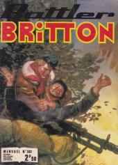 Battler Britton -381- Tactique spéciale