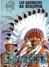 Comanche -2a1976'- Les guerriers du désespoir