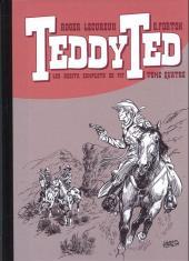 Teddy Ted (Les récits complets de Pif) -4- Tome quatre