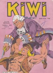 Kiwi -330- À qui est le daim ?
