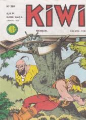 Kiwi -399- Le serpent et le géant