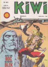 Kiwi -401- La Reine des Glaces...