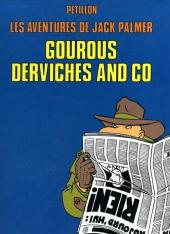 Jack Palmer -1b1981- Gourous Derviches and Co