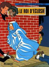 Chick Bill -3628a87- Le roi d'Eclosh