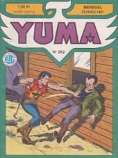 Yuma (1re série) -292- Le retour de Satko (1)