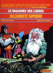 Le vagabond des Limbes -5b1986- L'alchimiste suprême