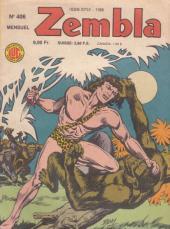 Zembla -406- Le massacre des gorilles