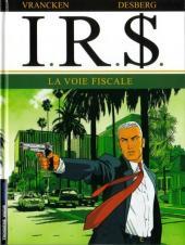 I.R.$. -1a2004- La voie fiscale