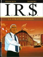 I.R.$. puis I.R.$ -2a2004- La stratégie Hagen
