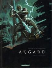 Asgard -1- Pied-de-fer