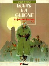 Louis la Guigne -4b- Le jour des faucons