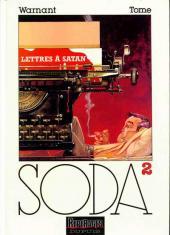 Soda -2a2004- Lettres à satan