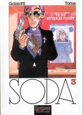 Soda -3b05- Tu ne buteras point