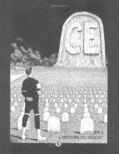 CE -6- L'histoire du soldat
