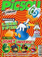 Picsou Magazine -476- Picsou magazine n°476