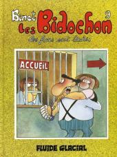 Les bidochon -9a1989- Les fous sont lâchés