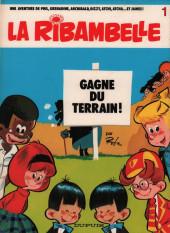 La ribambelle -1c83- La Ribambelle gagne du terrain !