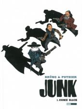 Junk -1a- Come Back