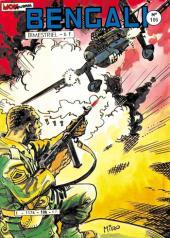 Bengali (Akim Spécial Hors-Série puis Akim Spécial puis) -106- Le sorcier maudit
