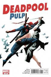 Deadpool Pulp (2010) -1- Part 1/4