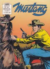 Mustang (Semic) -247- Mustang 247