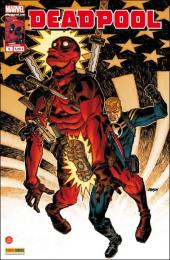 Deadpool (Marvel France 2e série - 2011) -8- Je suis ton homme