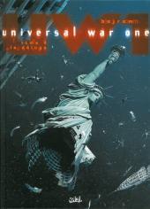Universal War One -4a2001b- Le déluge