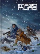 Imago Mundi -INT3- L'intégrale Tome 3